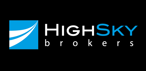 HighSky Brokers logo