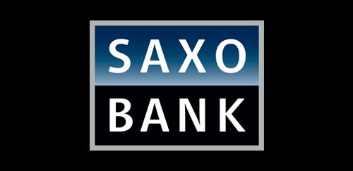 Saxo Bank logo