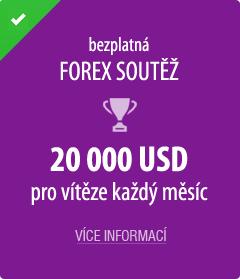 Forex soutěž