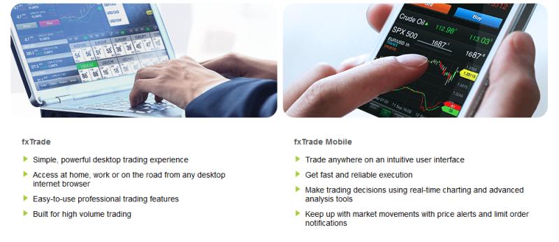 Recenze OANDA - obchodní platformy brokera
